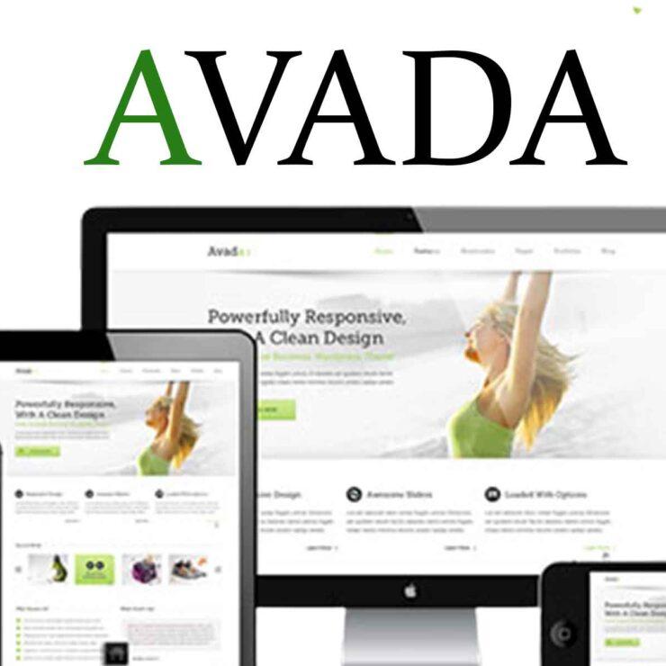 Download Avada Theme