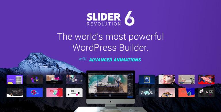 Download Slider Revolution